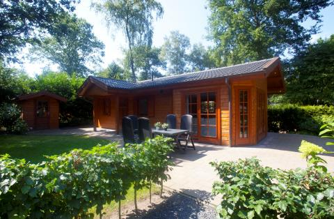 5-person holiday house *****