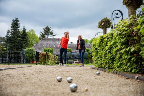 TopParken Landgoed de Scheleberg in Lunteren - the best offers!
