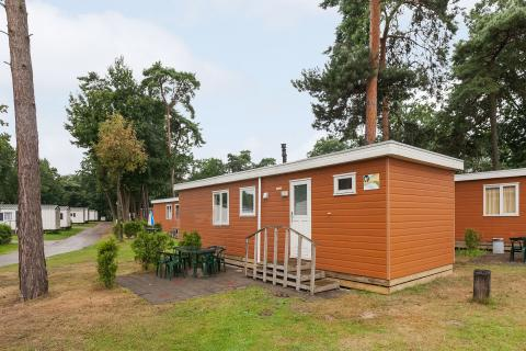 6-person mobile home/caravan Eldorado