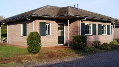 14-person group accommodation Ganzebeek