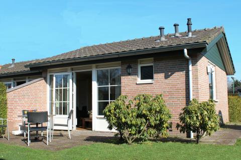 4-person cottage Heuveltjes