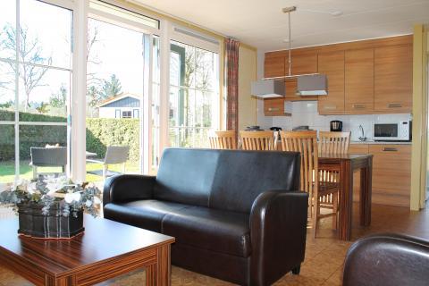6-person cottage Zeumeren