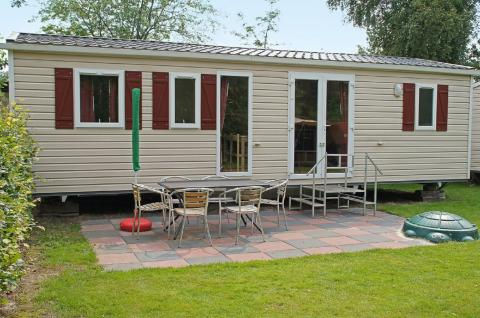 6-person mobile home/caravan