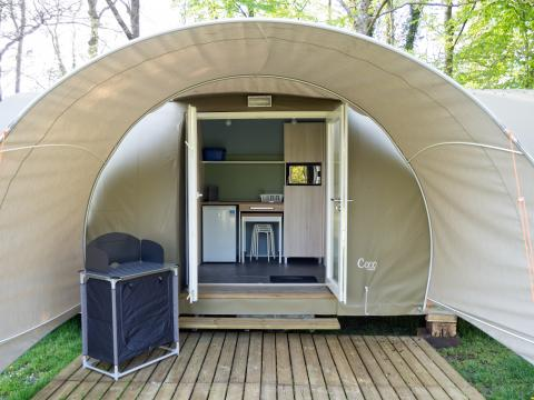 4-person tent Coco Sweet