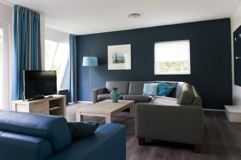 14-person group accommodation Comfort