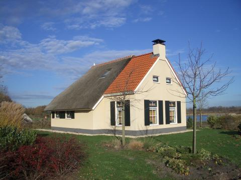 6-person cottage Comfort