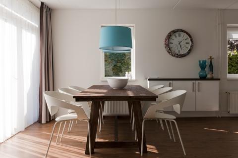 14-person cottage comfort 2 accommodaties geschakeld