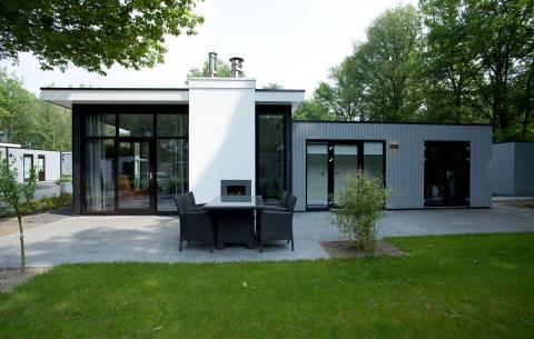 4-person mobile home/caravan CUB4