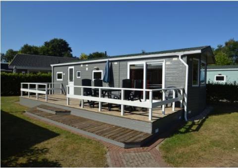 5-person mobile home/caravan Comfort Cottage