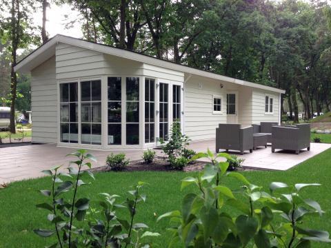 4-person mobile home/caravan D plus