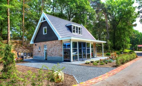 6-person holiday house H6