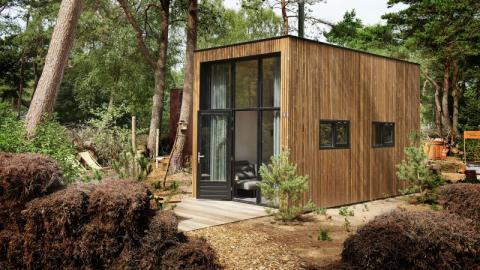 2-person holiday house Tiny House