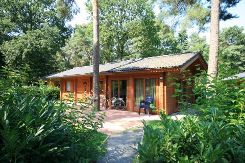 6-person mobile home/caravan Boekhorst
