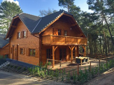 12-person group accommodation Boekhorst l'etage