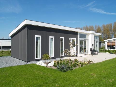 4-person mobile home/caravan Pavilion