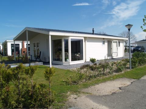 6-person mobile home/caravan Hackfort