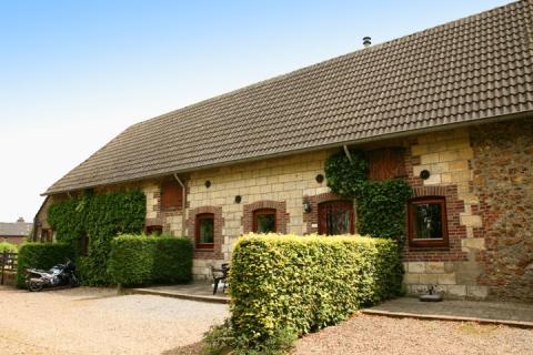 Vakantiewoningen De Zavelberg