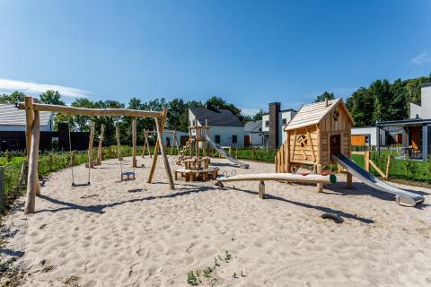 4-person cottage Plus Kids Special