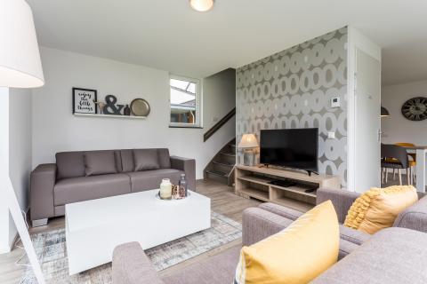4-person cottage Plus