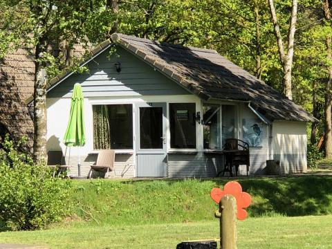 3-person cottage Ven