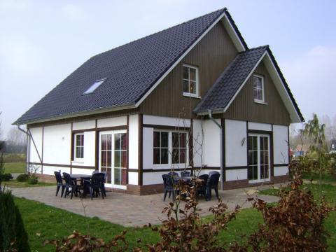 14-person group accommodation Daelenbroeck