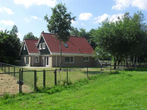 16-person group accommodation 't Hommelhuuske