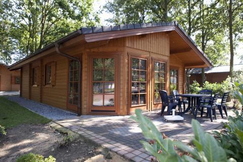 6-person mobile home/caravan Boekhorst Royal