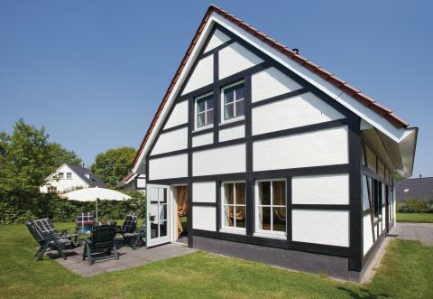 6-person cottage 6EL1