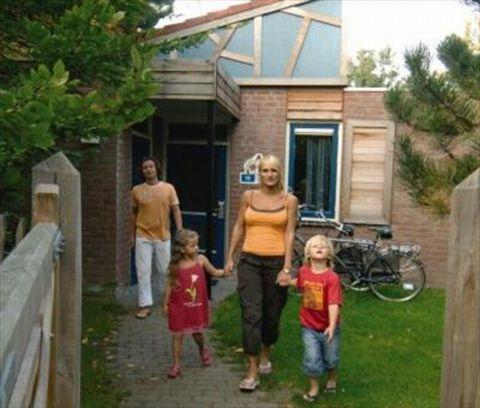 6-person cottage WFKC
