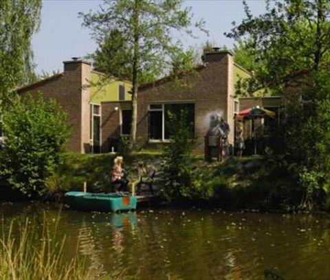 6-person cottage WFJ