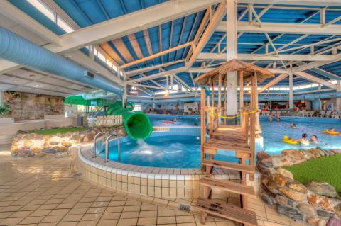 Roompot Vakantiepark Weerterbergen