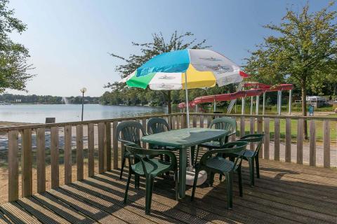 Vakantiepark Prinsenmeer Accommodation Amp Prices The