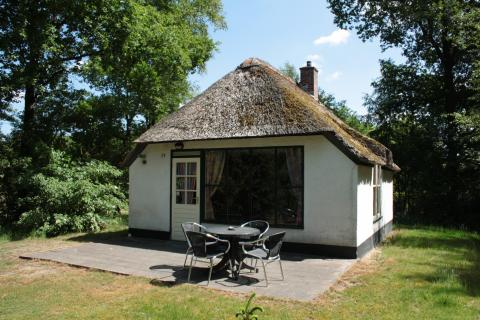 2-person cottage Beukenhoeve 2