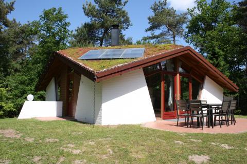 8-person cottage Bosvilla