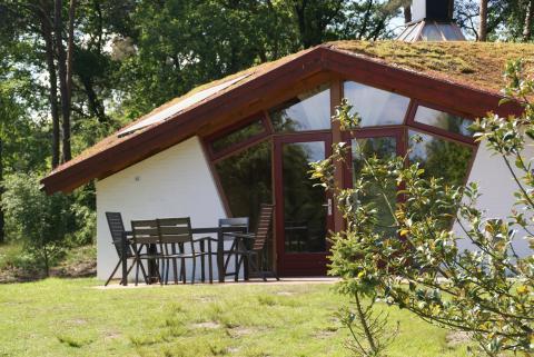6-person cottage Bosvilla