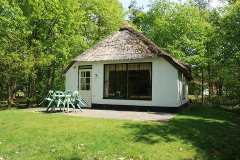 4-person cottage Brabantse Hoeve 4