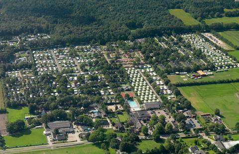 Vakantiepark Droomgaard