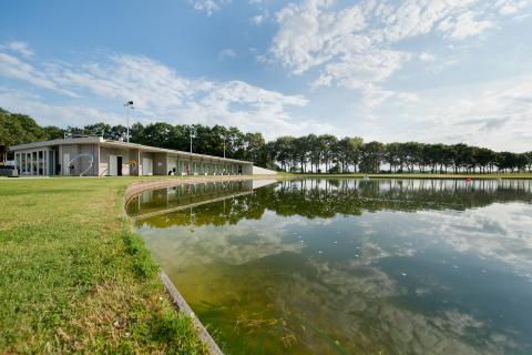 Bergvliet Villa's