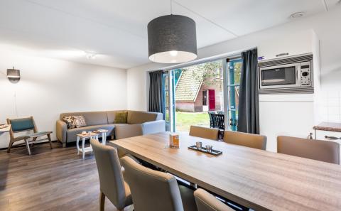8-person cottage KE Comfort