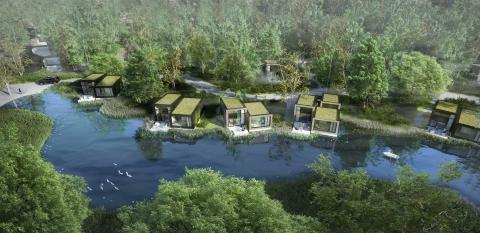 Roompot Vakantiepark Schaijk