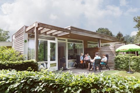 6-person cottage Das