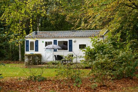 5-person mobile home/caravan Eekhoorn