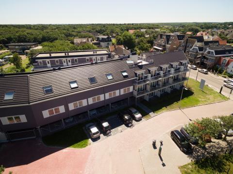 Roompot Strandplevier Hotelsuites