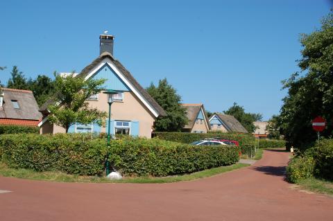 Roompot Kustpark Texel