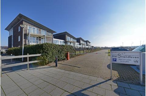 Appartementen Het Strandleven