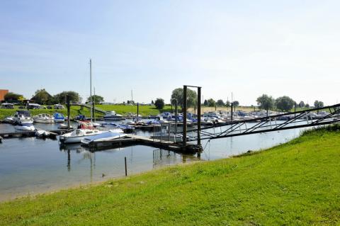 Recreatiepark Rhederlaagse Meren