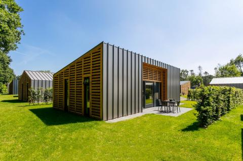 4-person holiday house Spiegelrust