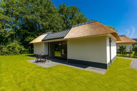 4-person holiday house Trompenburgh
