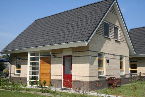 6-person cottage Comfort Plus