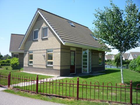 6-person cottage Standaard